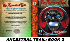 Ancestral Trail No.2
