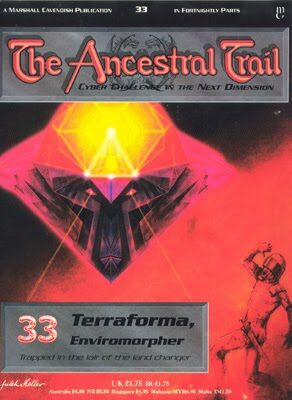 Ancestral Trail Covers 33