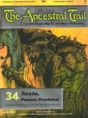 Ancestral Trail Covers 34