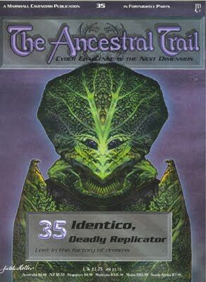 Ancestral Trail Covers 35